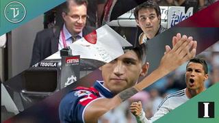 Tribu Deportiva: Chivas líder; el jersey de Brady y arranca la F1