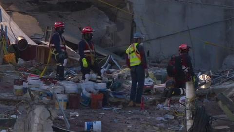 México cede la esperanza y surgen acusaciones de negligencia