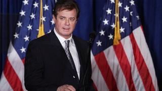 Flynn resignation mirrors Paul Manafort's termination as Trump campaign manager