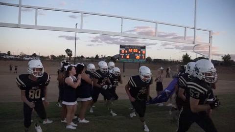 Lake Mead vs Boulder City 1st Half Highlights
