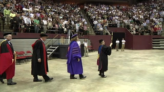 FSU alumna Shannon Bream delivers Friday commencement address