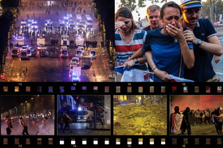 Impactante: París acaba con actos vandálicos en festejos por Mundial de Rusia