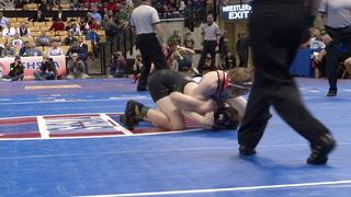Class 4 State Wrestling Finals