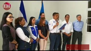 Partido Nacional denuncia intromisión de Venezuela en proceso electoral
