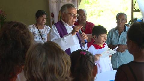 La Iglesia católica en México, entre el riesgo y el perdón