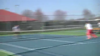 Springfield Tennis Invitational