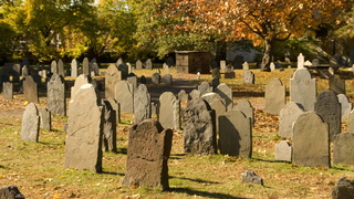 On This Day in History: First victims charged in Salem witch hunt