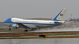 Breaking down the cost of the future Air Force One