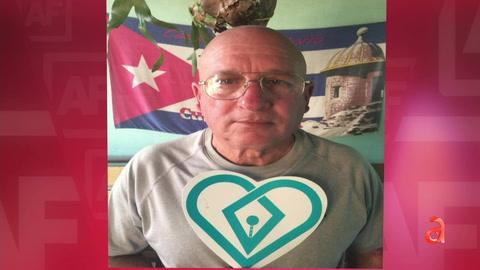 Conversamos con la hija del opositor cubano Felix Navarro, desaparecido desde las protestas del 11 de julio