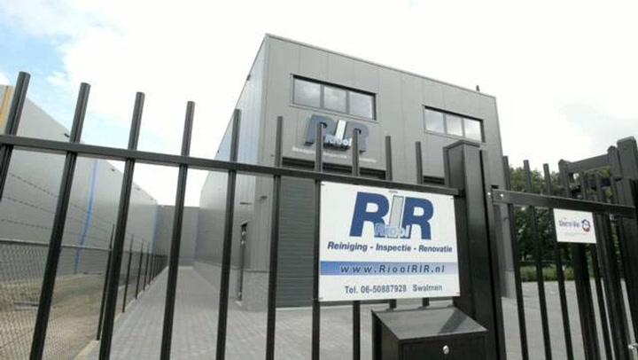 Riool R.I.R. 24/7 Service - Video tour
