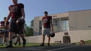 All-Access: Mountain Grove