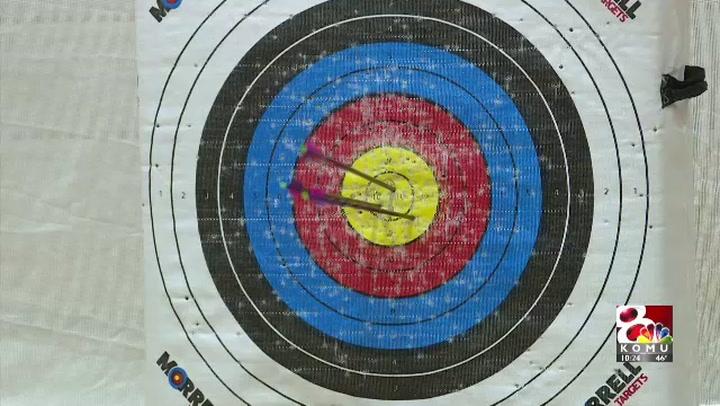 Columbia Archery