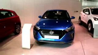 Producción de Hyundai en Seúl se paraliza por huelga