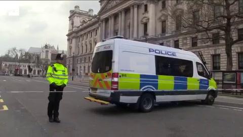 Fallece la mujer que cayó al Támesis en el atentado de Londres