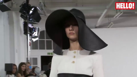 Watch the J.W. Anderson London Fashion Week show!