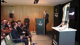 Rugby : Benetton verso la nuova sfida