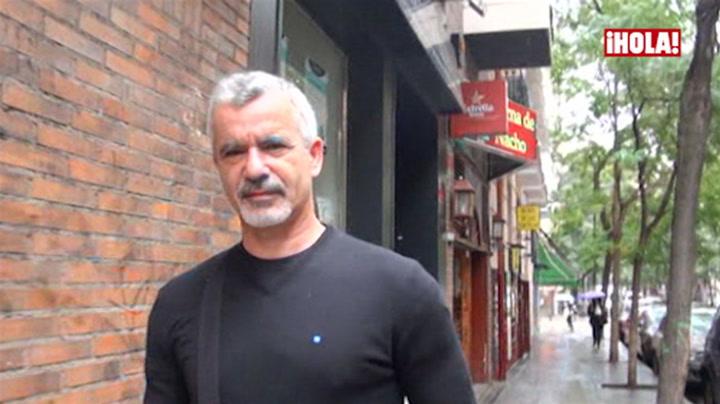 El comportamiento de Terelu Campos \'ha sido admirable\', según José Valenciano