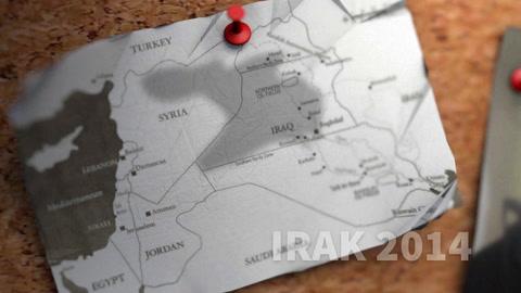 El Grupo Estado Islámico