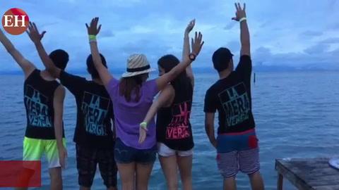 Emotivo video de la familia de Carlos Collier en redes sociales