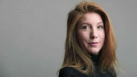 Cadena perpetua a danés por el asesinato de sueca en submarino