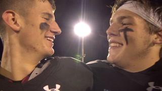 Instant Reaction: Bearden And Mullink Talk Win Over Auburn