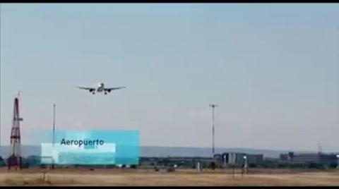 Hondureña es tratada como sospechosa de transportar droga en aeropuerto de España