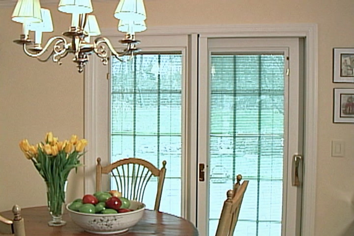 How To Install A Sliding Patio Door Diy Projects Videos