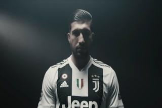 La Juventus confirma el fichaje del alemán Emre Can