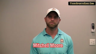 Mitchell Moore to Caddy for Anna Moore