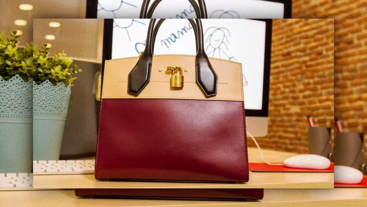 Louis Vuitton. Día de la Madre (clip 3)