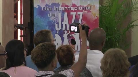Cuba se convierte por una noche en la capital mundial del jazz