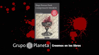 Diego Petersen presenta