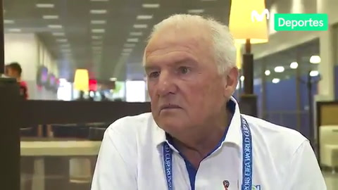 Para Fernando Niembro el DT de Argentina es Messi