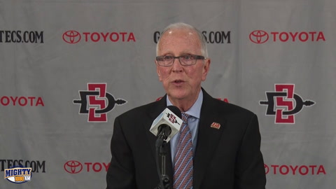 Aztecs stumble in 63-55 loss to Fresno State