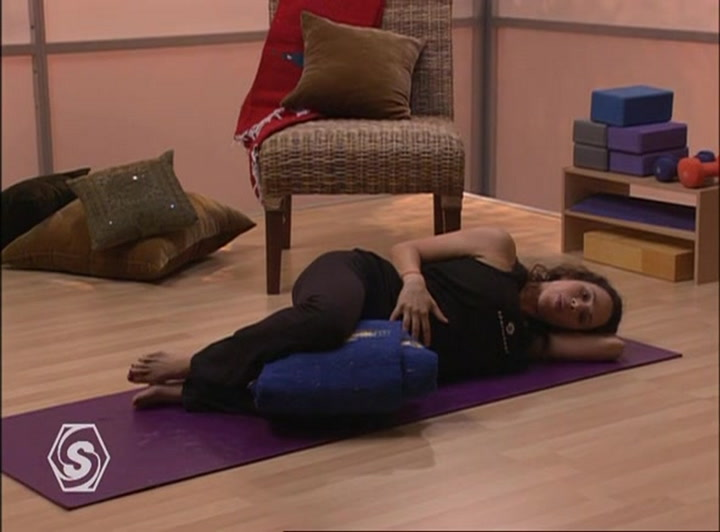 Prenatal Yoga (Spanish)