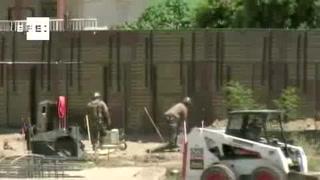 Videgaray pide 'examen de conciencia' a empresas que harían muro
