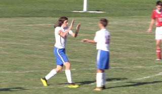 Riverton @ Plains Soccer