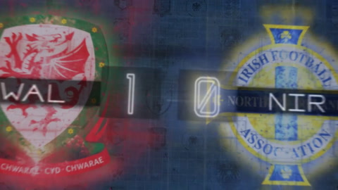 Video - Wales v Northern Ireland review