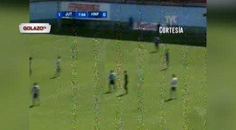 Juticalpa 3 - 1 Honduras Progreso (Liga Nacional de Honduras)