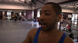 Kyle Abraham: Master Class 2013