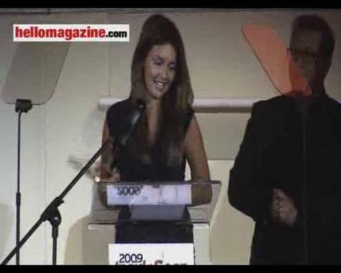 \'EastEnders\' scoops seven soap awards