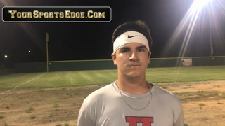 Coffey Reflects on Being an Ace for Hoptown, Adding a Slider