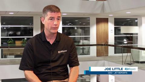 Jet Reports: Joe Little