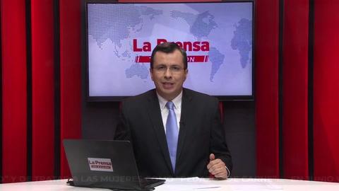 Sucesos - LA PRENSA Televisión