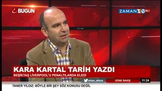 Bilici, Erdoğan'ın komisyona gönderdiği mektubu okudu: Cemaatler darbe sürecinin mağduru oldular