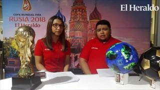 Zona Rusa: Repasa los genios y figuras de los mundiales