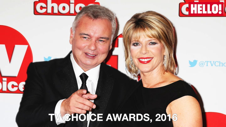 Looking Back on Eamonn and Ruth\'s Sweetest Family Moments