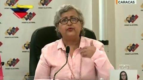 Venezuela definirá fecha de comicios parlamentarios adelantados