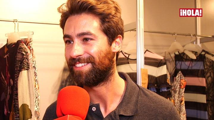 Juan Vidal: \