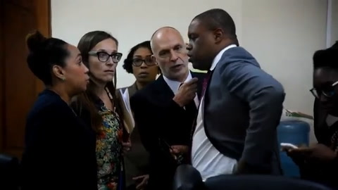 Haití suspende operaciones de Oxfam ante escándalo sexual